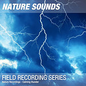 Nature Recordings - Calming thunder by Nature Sounds (1)