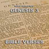 Holy Bible Niv Genesis 3 by Bible Verses