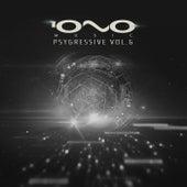 Psygressive, Vol.6 de Various Artists