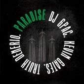 Paradise de DJ 6 Pac