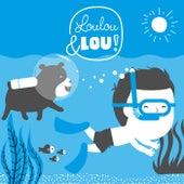 De Leukste Salsa Muziek Voor Kinderen (Trompet) de Vlaamse Kinderliedjes Loulou en Lou