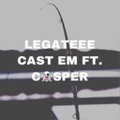 Cast Em by Legateee