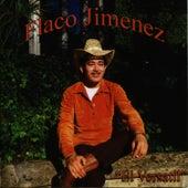El Versatil von Flaco Jimenez
