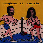 Flaco Jimenez vs. Steve Jordan - Battle of La Bamba by Flaco Jimenez
