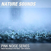 Nature Recordings & Pink Noise - Calm rainstorm by Nature Sounds (1)