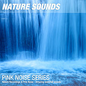 Nature Recordings & Pink Noise - Amazing waterfall sounds by Nature Sounds (1)