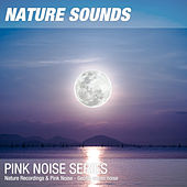 Nature Recordings & Pink Noise - Gentle ocean noise by Nature Sounds (1)