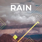 Rain Oscillations by Rain Sounds
