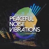 Peaceful Noise Vibrations de Water Sound Natural White Noise