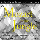 Selections from the TV Serie Mozart in the Jungle Volume 2 von Various Artists