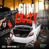 Gun Crazy by Jafrass