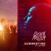 Summertime de Steven Malcolm