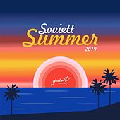 Soviett Summer 2019 (Compiled & Mixed by Ivan Starzev) by Various Artists