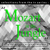 Selections from the TV Serie Mozart in the Jungle Volume 4 de Various Artists