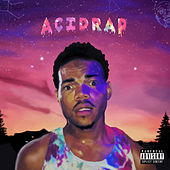 Acid Rap de Chance the Rapper