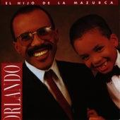 El Hijo de la Mazurca by Ramon Orlando