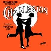 Dance! Dance! Dance! Vol. 6: Charleston by Various Artists