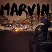 Marvin de Mr.A The Martian