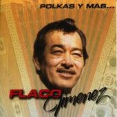 Polkas y Mas... de Flaco Jimenez