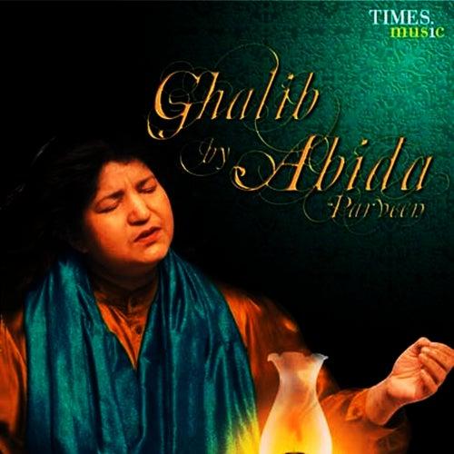 Ghalib by Begum Abida Parveen