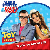 Yo Soy Tu Amigo Fiel de Aleks Syntek