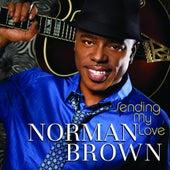 Sending My Love de Norman Brown