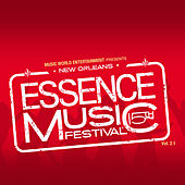 Essence Music Festival: 15th Anniversary by Various Artists