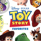 Toy Story Favorites de Various Artists