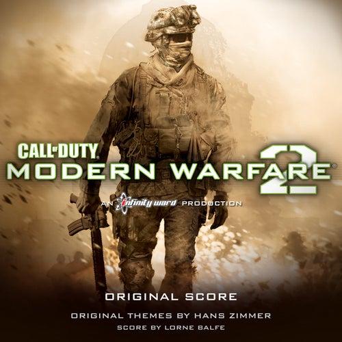 Call of Duty: Modern Warfare 2 by Hans Zimmer