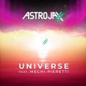 Universe (feat. Mechi Pieretti) de Astrojaxx