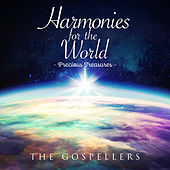 Harmonies for the World - Precious Treasures - de The Gospellers