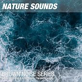 Nature Recordings & Brown Noise - The pacific ocean by Nature Sounds (1)