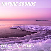 Nature Recordings & Brown Noise - Ocean Sounds by Nature Sounds (1)