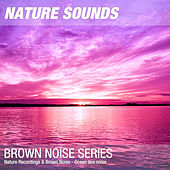 Nature Recordings & Brown Noise - Ocean sea noise by Nature Sounds (1)