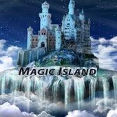 Magic Island von Zapkiller