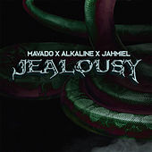 Jealousy by Alkaline