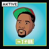 The Tour by DJ Aktive