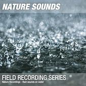 Nature Recordings - Rain sounds on water by Nature Sounds (1)