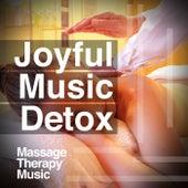 Joyful Music Detox von Massage Therapy Music