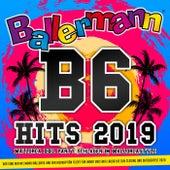 Ballermann B6 Hits 2019 - Mallorca XXL Party Schlager im Mallorcastyle (Wir sind wir mit Mama Mallorca und der Bierkapitän feiert für  immer und ewig lauda bis zum Closing und Oktoberfest 2020) von Various Artists