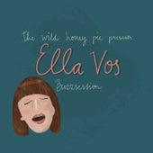 The Wild Honey Pie Buzzsession de Ella Vos