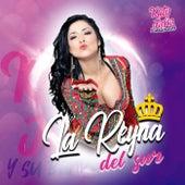 La Reyna del Sur de Katy Jara y Banda Mix