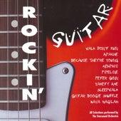 Rockin' Guitar by Star Sound Orchestra