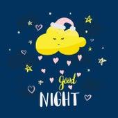 Good Night (colección de canciones de cuna de colores) de Various Artists