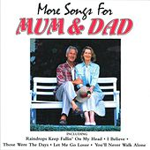 More Songs For Mum & Dad von Various Artists