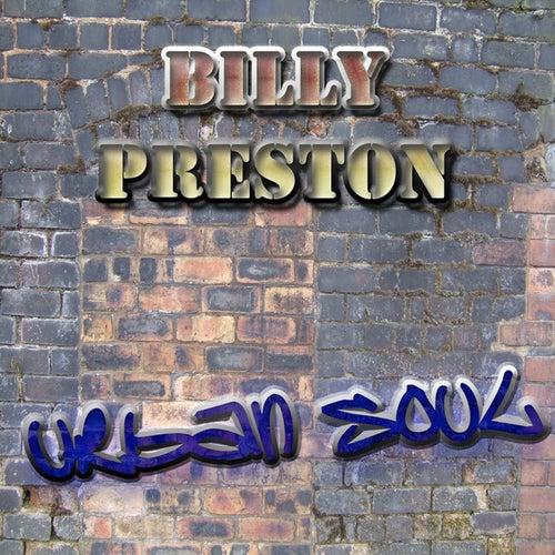 The Urban Soul Series - Billy Preston by Billy Preston