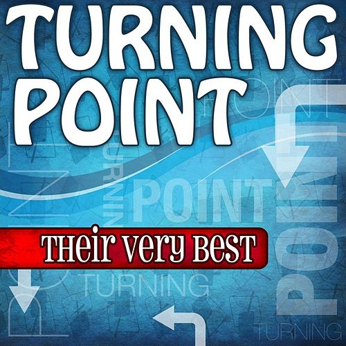Their Very Best by Turning Point (Jazz)