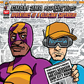 Adventures Of A Reluctant Superhero de Chali 2NA