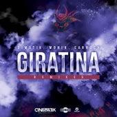 Giratina (Remixes) von Dimatik