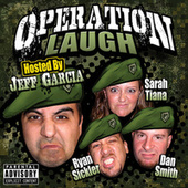 Operation Laugh by Various Artists